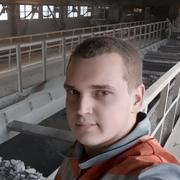 Андрей 21 Павловск (Воронежская обл.)