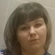 катюшка, 30, г.Сосногорск