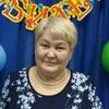 Людмила, 67, г.Нягань