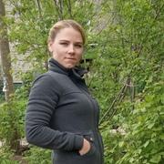 Кристина Аккуратова 31 Зуевка