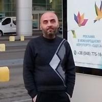 Тамаз, 34 года, Скорпион, Николаев
