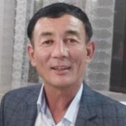Амир, 47, г.Новый Уренгой