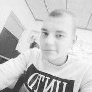 Андрей, 20, г.Новохоперск