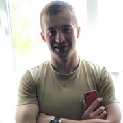 Иван, 28, г.Серпухов