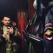 Кот, 20, г.Санкт-Петербург