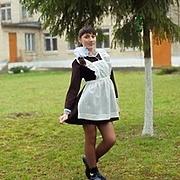Анастасия, 22, г.Мозырь