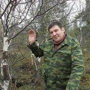 ВЛАДИМИР, 55, г.Оленегорск