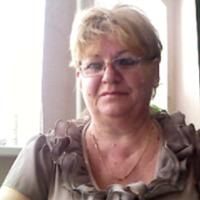 valentina, 68 лет, Козерог, Одесса