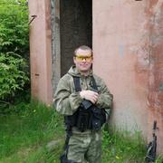 vasiliy, 37 лет, Лев