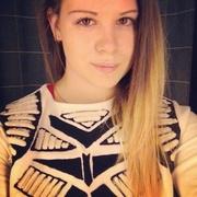 Анастасия, 25, г.Звенигород