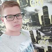 Даниил, 17, г.Маркс