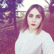Христина, 20, г.Львов