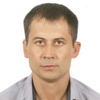 Саидазим, 45, г.Сырдарья
