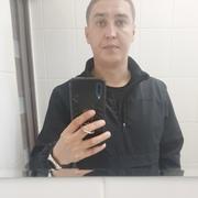 Джокер, 30, г.Нефтегорск