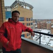Алексей, 42, г.Дубна