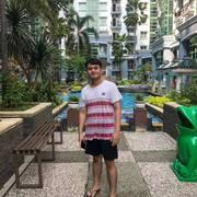 Helarefky, 20, г.Джакарта