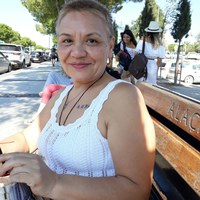 Света, 59 лет, Овен, Новосибирск