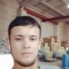 Muhamadali, 22, г.Владимир