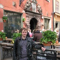Сергей, 37 лет, Телец, Омск