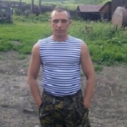Серега 40 Усть-Кан