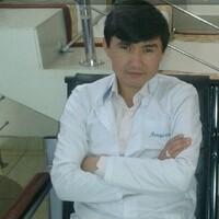 Джамшед, 33 года, Стрелец, Душанбе