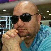 Tom, 38 лет, Козерог, Бат-Ям