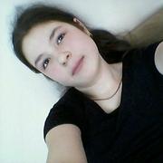 ксения 16 Красноярск