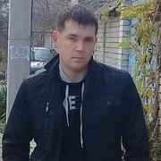Костя, 33, г.Кропоткин