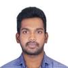 DX venkatesh, 27, Tiruchchirappalli