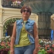 Начать знакомство с пользователем Анна 54 года (Овен) в Бологом