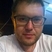 Роман, 34 года, Стрелец, Тюмень