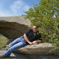 Андрей, 42 года, Козерог, Барнаул