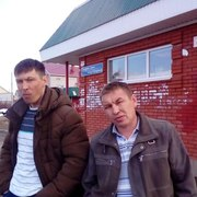 Вахреев, 44, г.Агидель