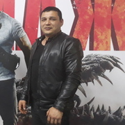 Raul 35 лет (Водолей) Баку