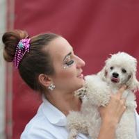 Анастасия, 21 год, Стрелец, Киев