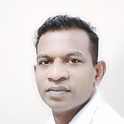 Girish Kumar K.G, 40 Абу-Дабі