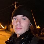 Евгений, 27, г.Ясногорск