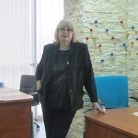 Galina Brijg, 70 лет, Весы, Донецк