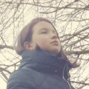 Ксюша, 16, г.Минск