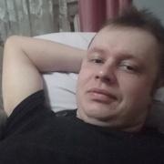 Александр, 31, г.Сосновоборск