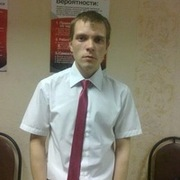 Евгений, 29, г.Лысьва