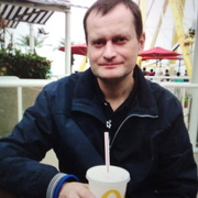 Алексей 41 год (Близнецы) Владивосток