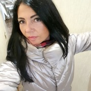 Инна, 49, г.Выборг