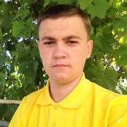 виталий, 26, г.Сергиевск