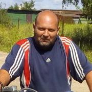 Виктор 44 года (Лев) Новороссийск