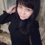 нюша, 29, г.Чебоксары