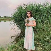 Эмма 33 года (Рак) на сайте знакомств Ставрополя