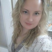 Оксана, 29, г.Долгопрудный