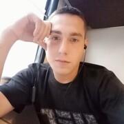 Никита, 21, г.Барабинск