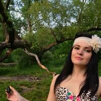 Татьяна, 28 лет, Скорпион, Старый Оскол